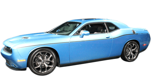 2017 Dodge Challenger vs The Competition at John L Sullivan Dodge