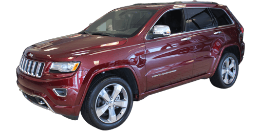 2017 Jeep Grand Cherokee vs The Competition at John L Sullivan Jeep