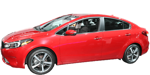 2017 Kia Forte VS the Competition