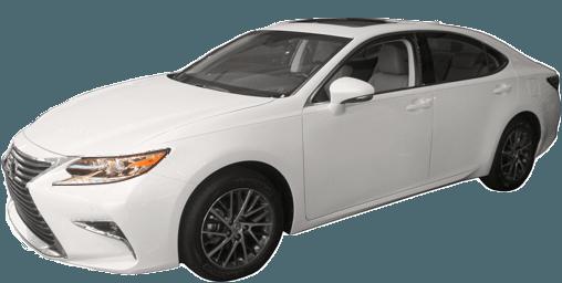 2017 Lexus ES Series
