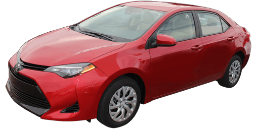 2017 Toyota Corolla vs The Competition at Roseville Toyota