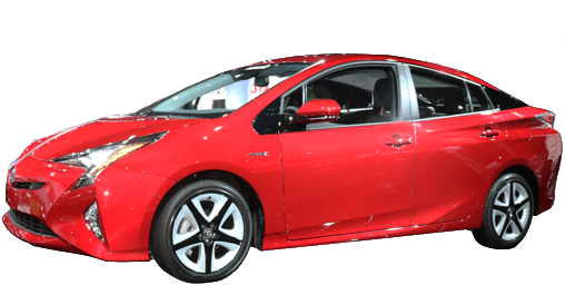 2015 Toyota Prius vs The Competition at Roseville Toyota