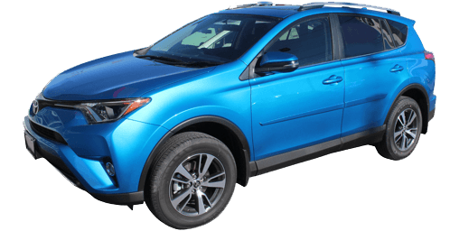 2017 Toyota Rav 4 vs The Competition at Livermore Toyota