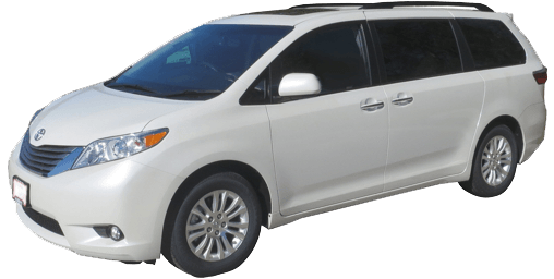 2017 Toyota Sienna vs The Competition at Livermore Toyota
