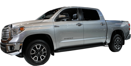 2017 Toyota Tundra vs The Competition at Roseville Toyota