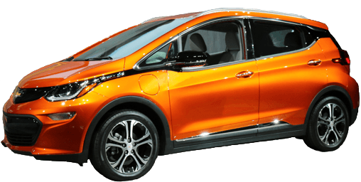 2017 Chevrolet BOLT EV vs The Competition at John L Sullivan Chevrolet