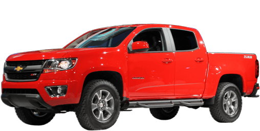 2018 Chevrolet Colorado vs The Competition at John L Sullivan Chevrolet
