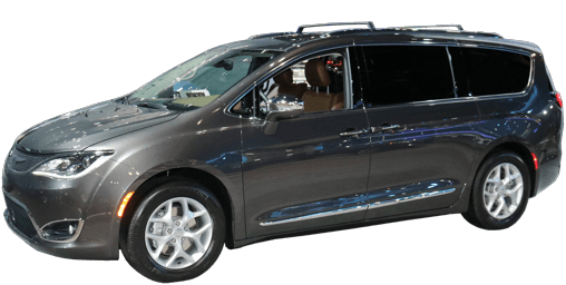 2017 Chrysler Pacifica vs The Competition at John L Sullivan Chrysler