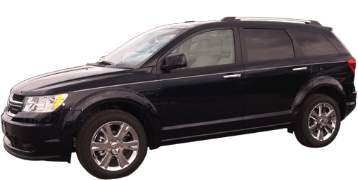 2017 Dodge Journey vs The Competition at John L Sullivan Dodge