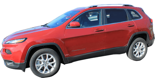 2017 Jeep Cherokee vs The Competition at John L Sullivan Jeep
